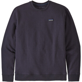 Patagonia P-6 Label Uprisal Crew Trui Heren, piton purple